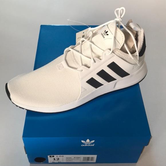 e558e3191dc adidas Originals Men s X PLR Running Shoe